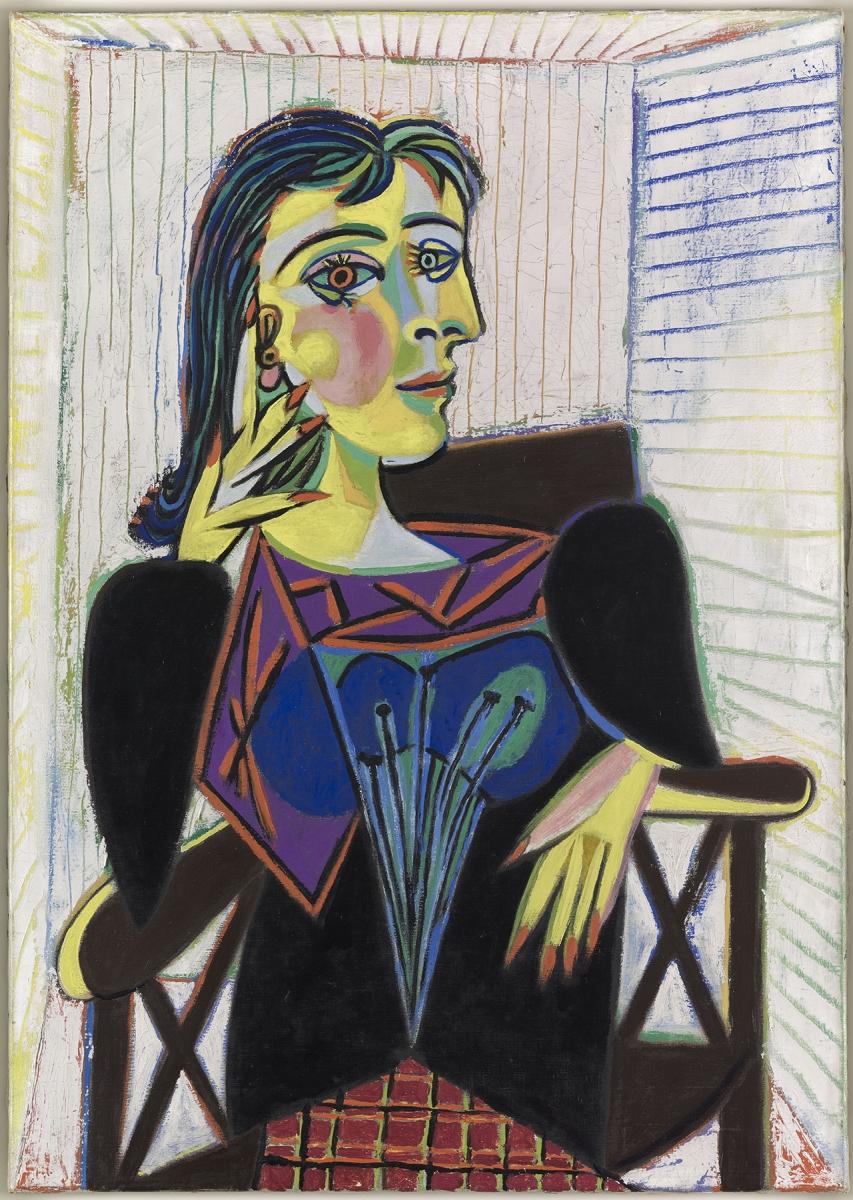 Picasso_Portrait_of_Dora_Maar