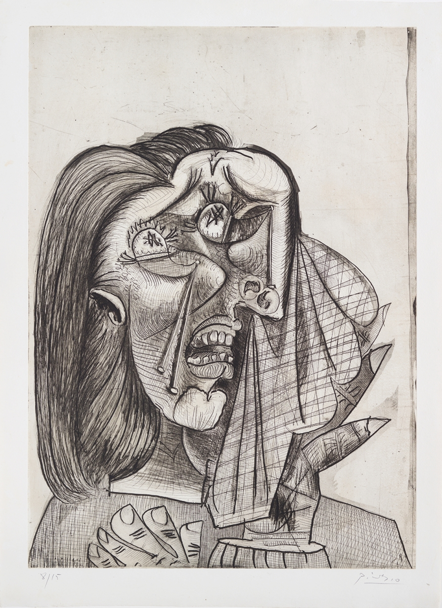 Picasso_The_Weeping_Woman_I