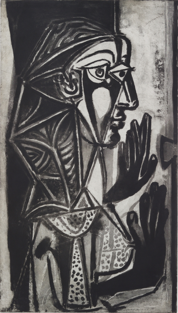 Picasso_Woman_At_Window